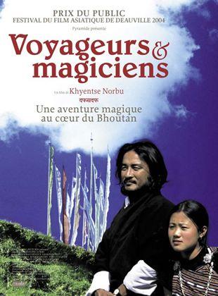 Bande-annonce Voyageurs et magiciens