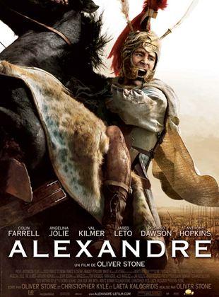 Alexandre streaming