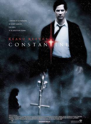 Bande-annonce Constantine