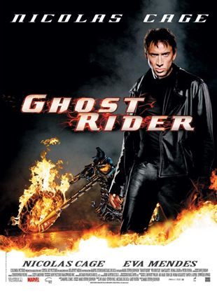 Bande-annonce Ghost Rider