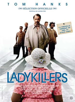 Bande-annonce Ladykillers