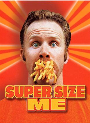 Bande-annonce Super Size Me