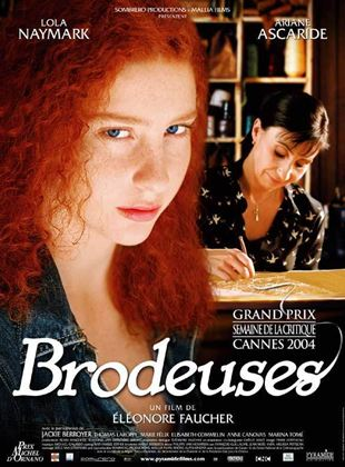 Bande-annonce Brodeuses