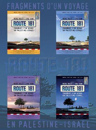 Bande-annonce Route 181