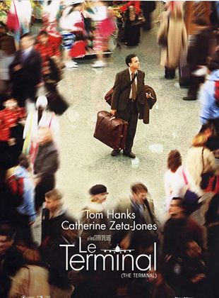 Bande-annonce Le Terminal