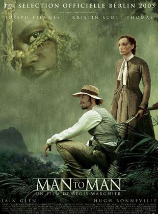 Bande-annonce Man to Man