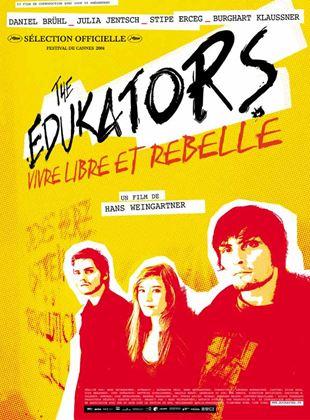 The Edukators VOD