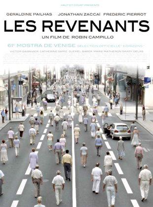 Bande-annonce Les Revenants