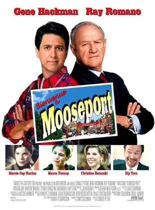Bande-annonce Bienvenue à Mooseport