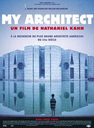 Bande-annonce My architect