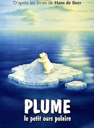 Bande-annonce Plume, le petit ours polaire