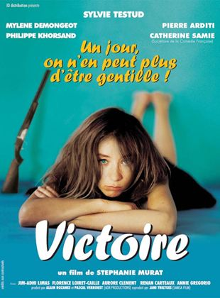 Bande-annonce Victoire