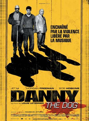 Bande-annonce Danny the Dog
