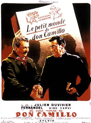 Bande-annonce Le Petit monde de Don Camillo