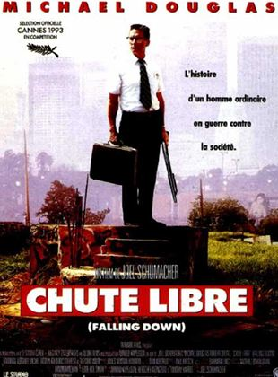 Chute libre streaming