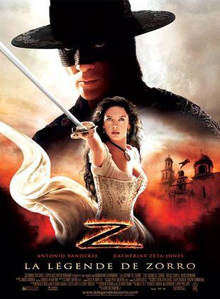 Bande-annonce La Légende de Zorro