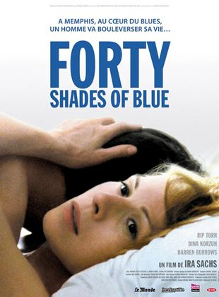 Bande-annonce Forty Shades of Blue