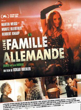 Bande-annonce Une Famille allemande