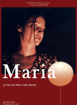 Bande-annonce Maria