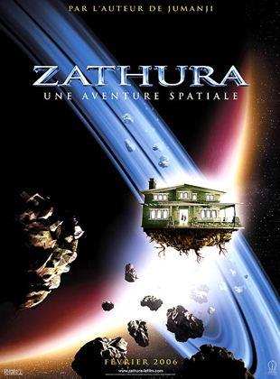 Bande-annonce Zathura : une aventure spatiale