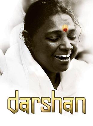 Bande-annonce Darshan - l'étreinte