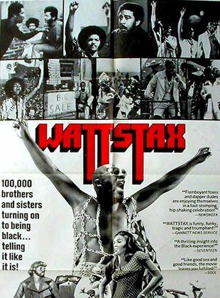 Bande-annonce Wattstax