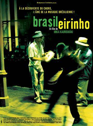 Bande-annonce Brasileirinho