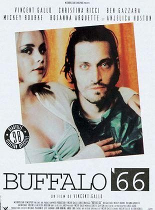 Bande-annonce Buffalo'66