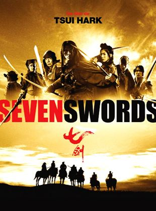 Bande-annonce Seven swords