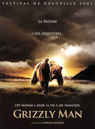 Bande-annonce Grizzly Man