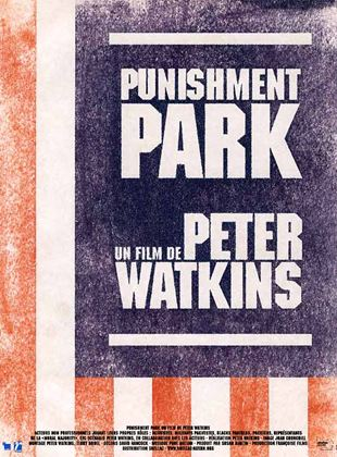Bande-annonce Punishment Park