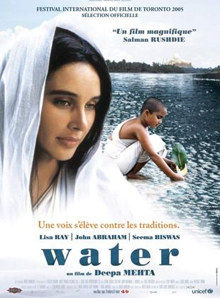 Bande-annonce Water