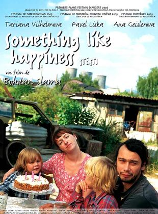 Bande-annonce Something like happiness