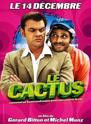 Bande-annonce Le Cactus