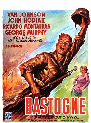 Bande-annonce Bastogne
