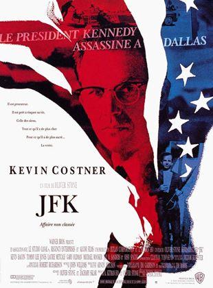 Bande-annonce JFK