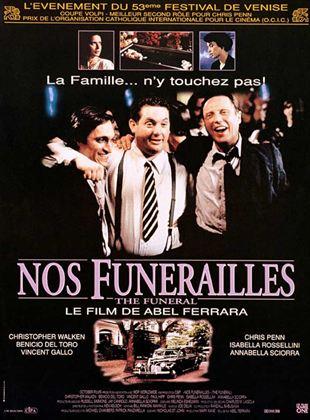 Bande-annonce Nos funérailles