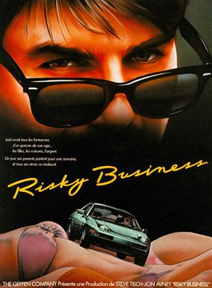 Bande-annonce Risky Business