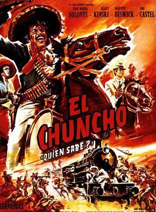 Bande-annonce El Chuncho