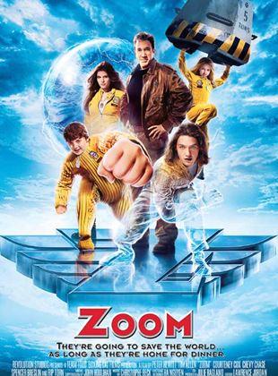 Bande-annonce Zoom, l'académie des super-héros