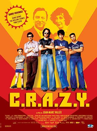 Bande-annonce C.R.A.Z.Y.