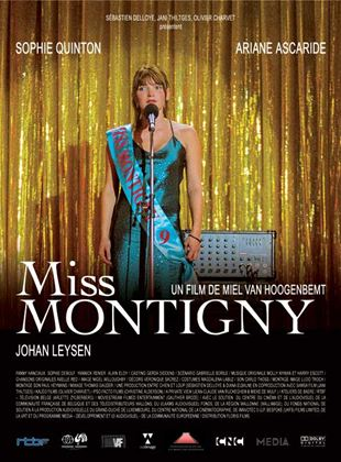 Bande-annonce Miss Montigny