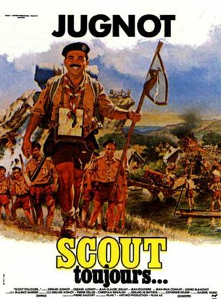 Bande-annonce Scout toujours