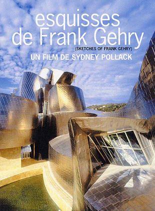 Bande-annonce Esquisses de Frank Gehry