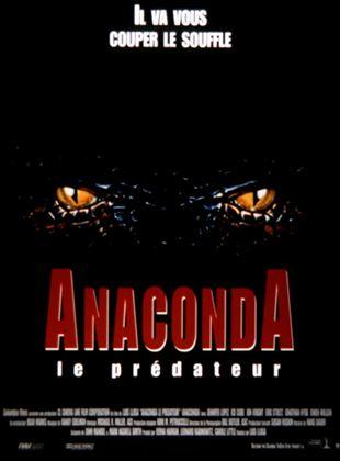 Bande-annonce Anaconda, le prédateur