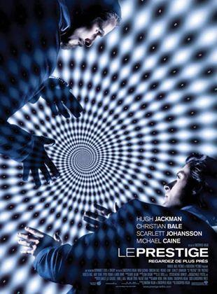 Bande-annonce Le Prestige