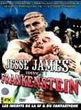 Bande-annonce Jesse James contre Frankenstein