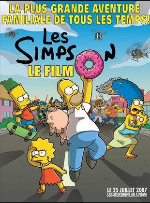 Les Simpson - le film