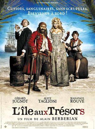 Bande-annonce L'Île aux trésors