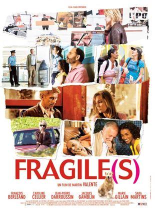 Bande-annonce Fragile(s)